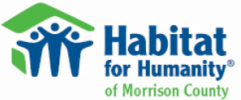 Habitat for Humanity Morrison County